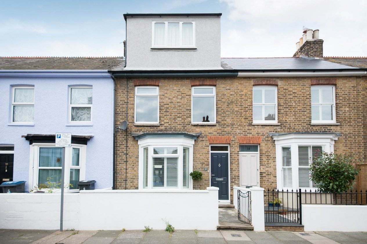 Properties For Sale in St Andrews Road