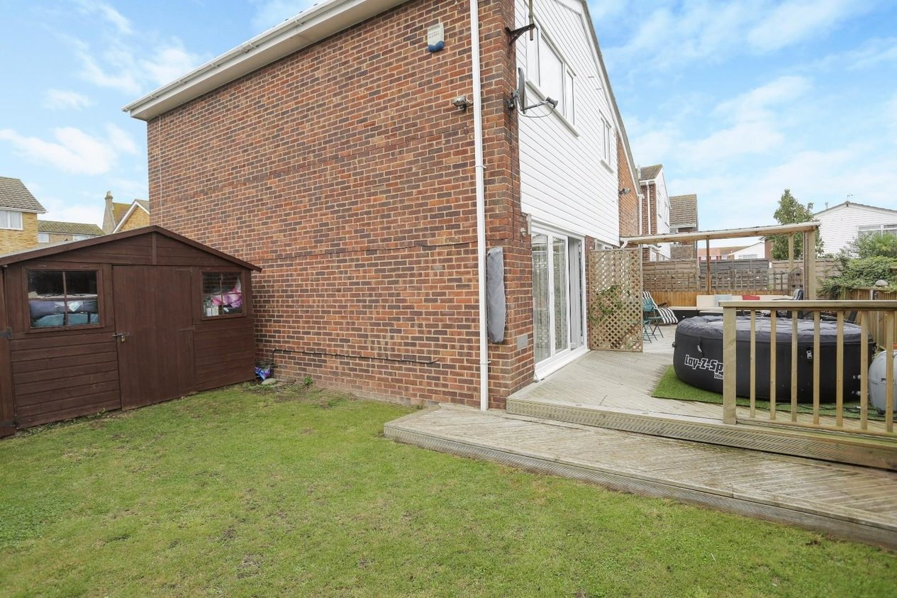 Properties For Sale in St. Augustines Park