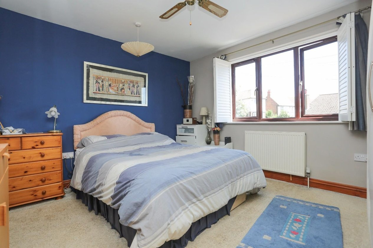 Properties For Sale in St Dunstans Road