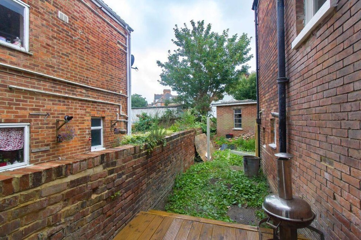 Properties Sold Subject To Contract in St. Johns Church Road