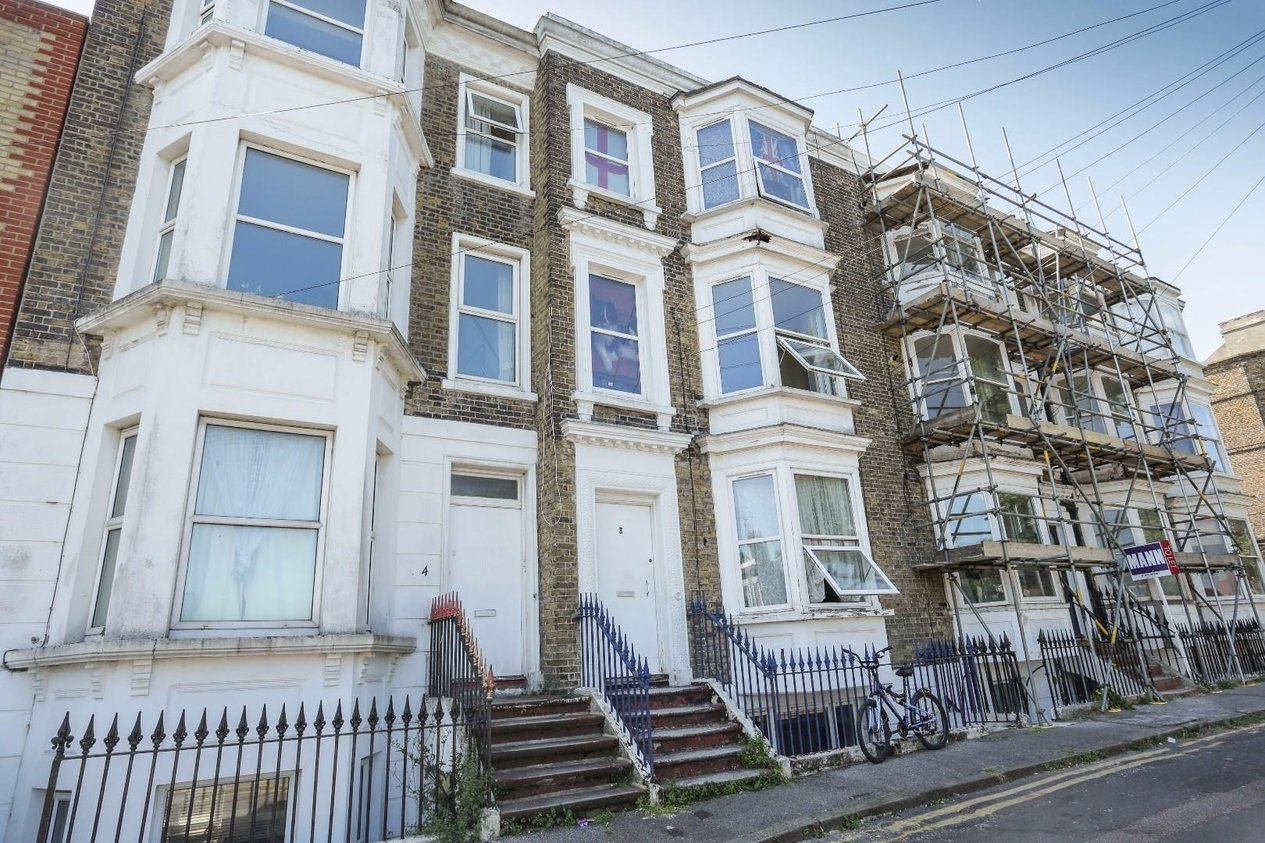 Properties Sold Subject To Contract in St. Johns Road