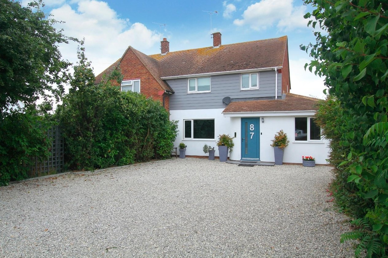Properties For Sale in St. Johns Road
