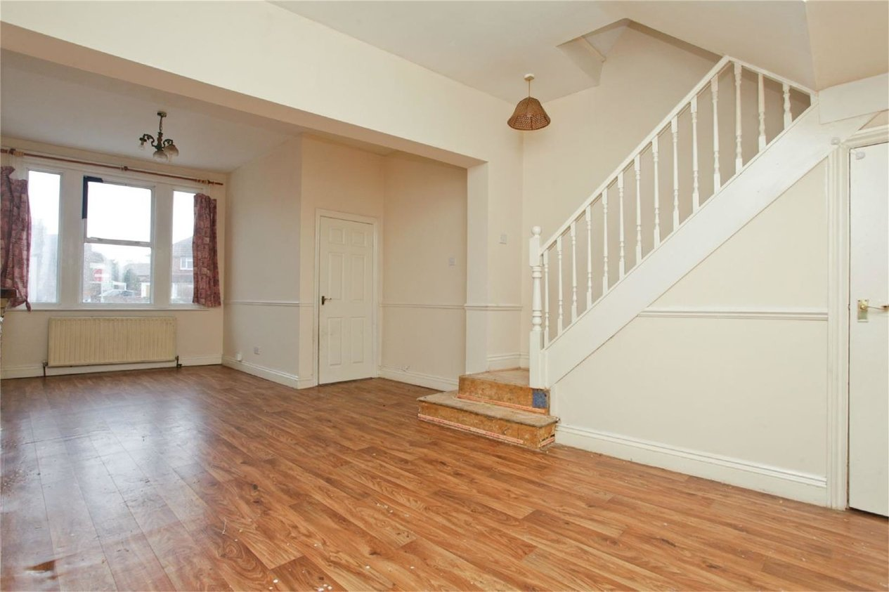 Properties For Sale in High Street St. Lawrence