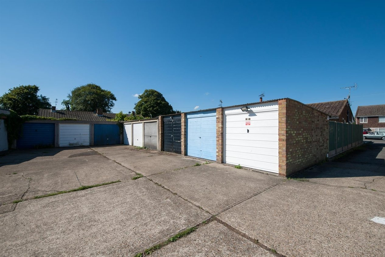Properties For Sale in St. Lukes Close