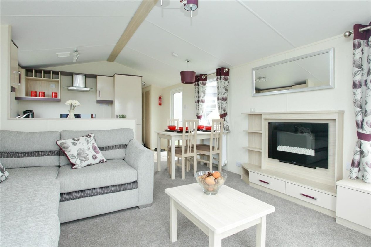 Properties For Sale in St Margarets Holiday Park Reach Road St Margarets-At-Cliffe