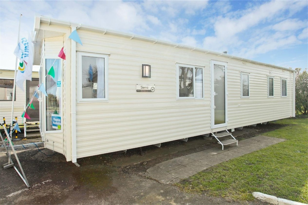 Properties For Sale in St Margarets Holiday Park