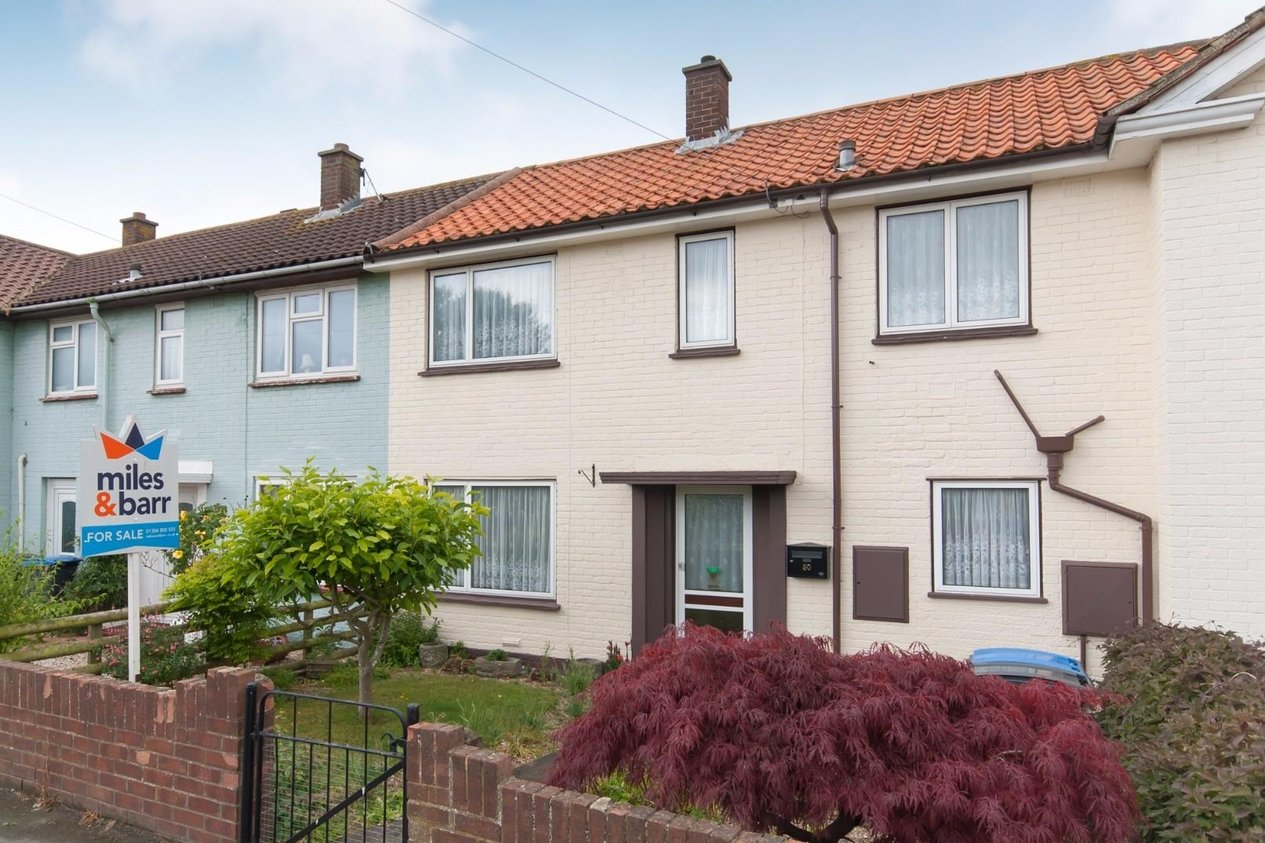 Properties Sold Subject To Contract in St. Martins Road
