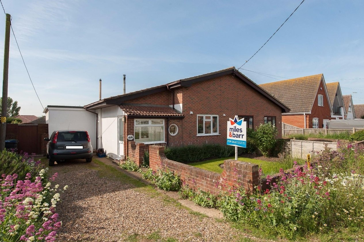 Properties Sold Subject To Contract in St. Marys Grove Seasalter