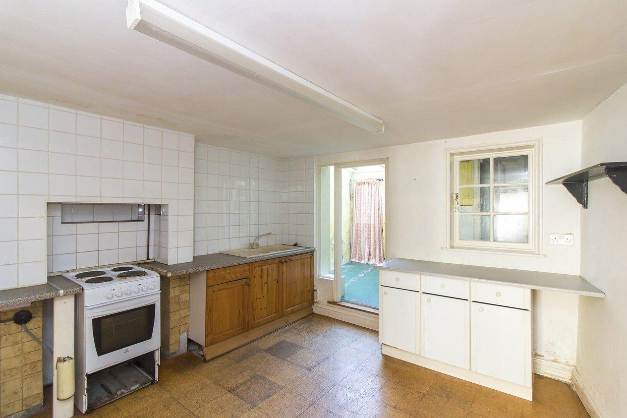 Properties For Sale in St. Michaels Street