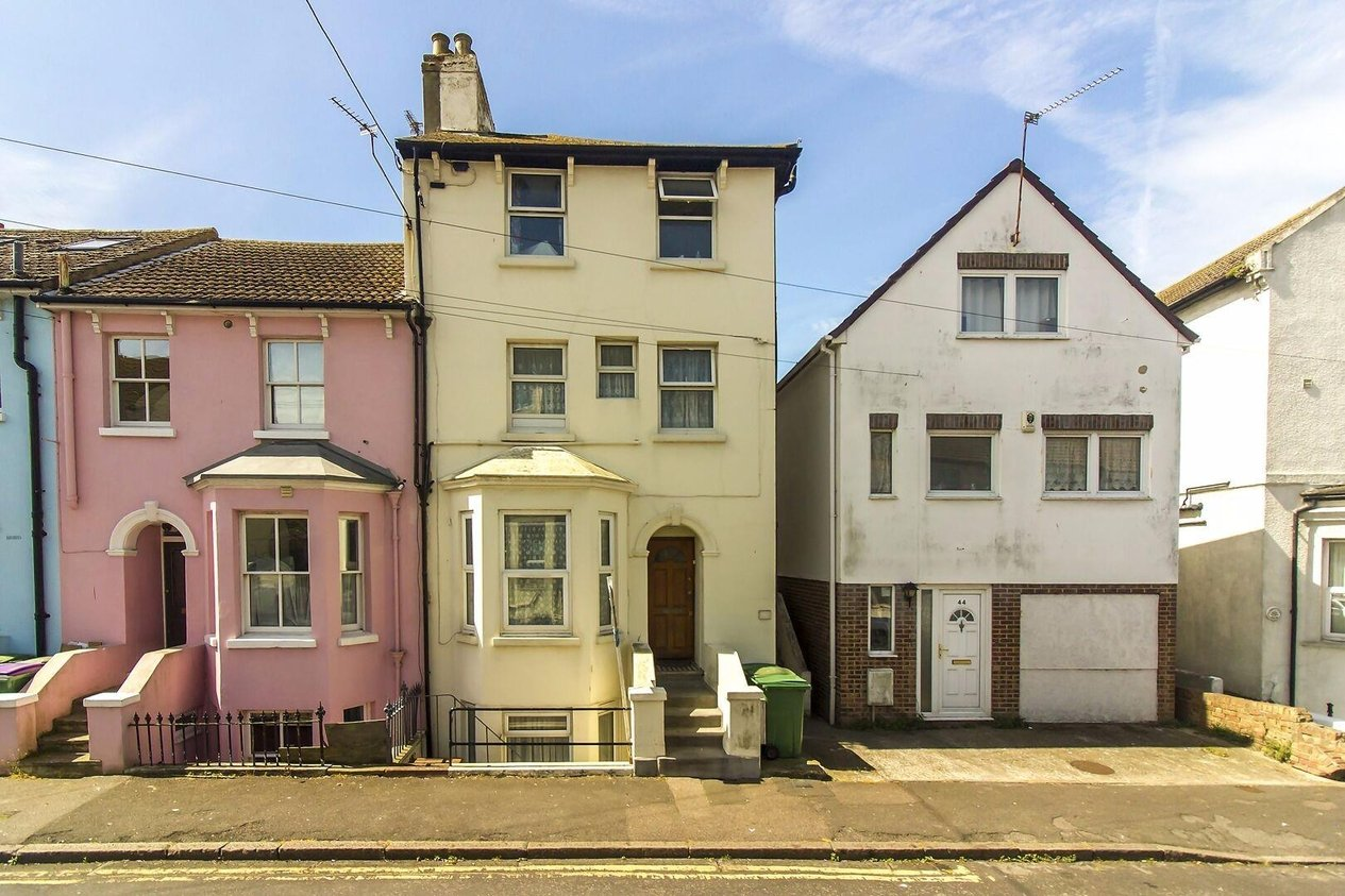 Properties Sold Subject To Contract in St. Michaels Street