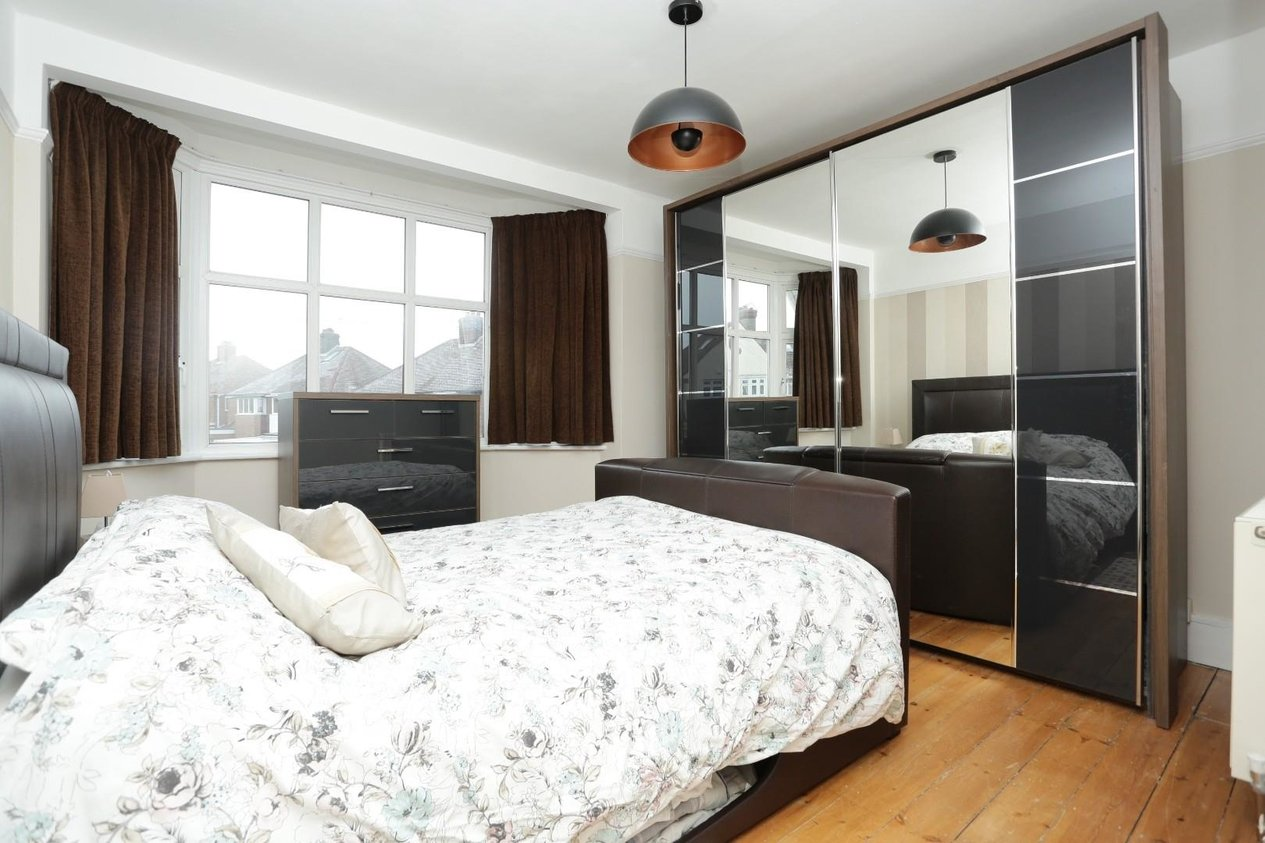 Properties For Sale in St. Mildreds Avenue