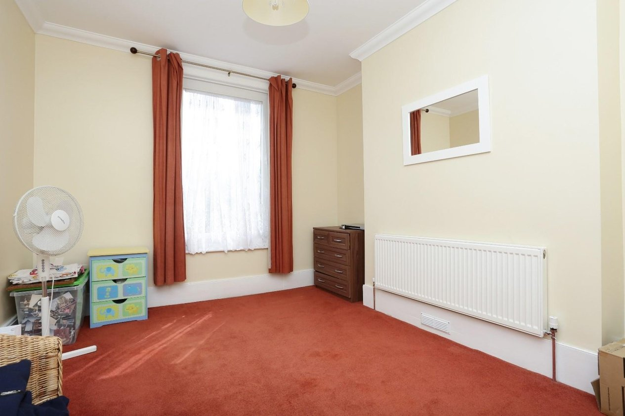 Properties Sold Subject To Contract in St Mildreds Road