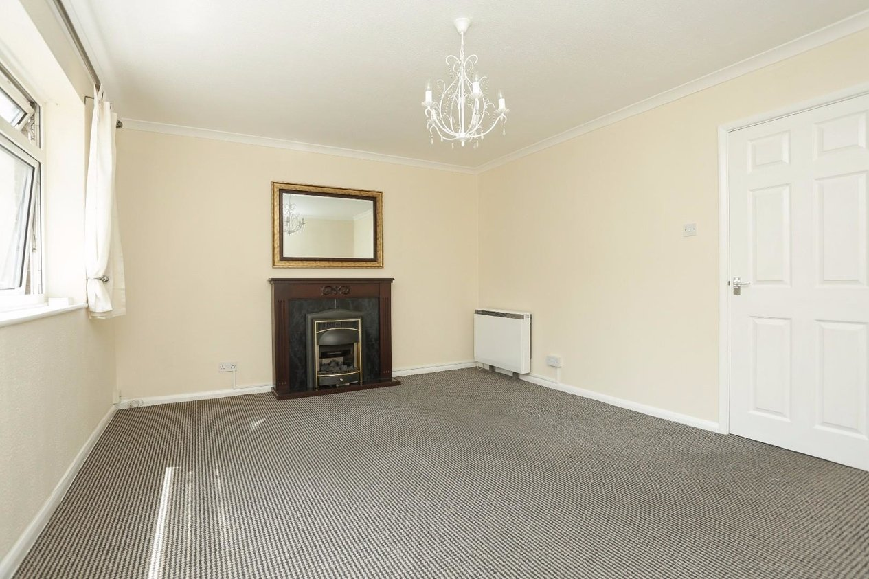 Properties Sold Subject To Contract in St. Mildreds Road