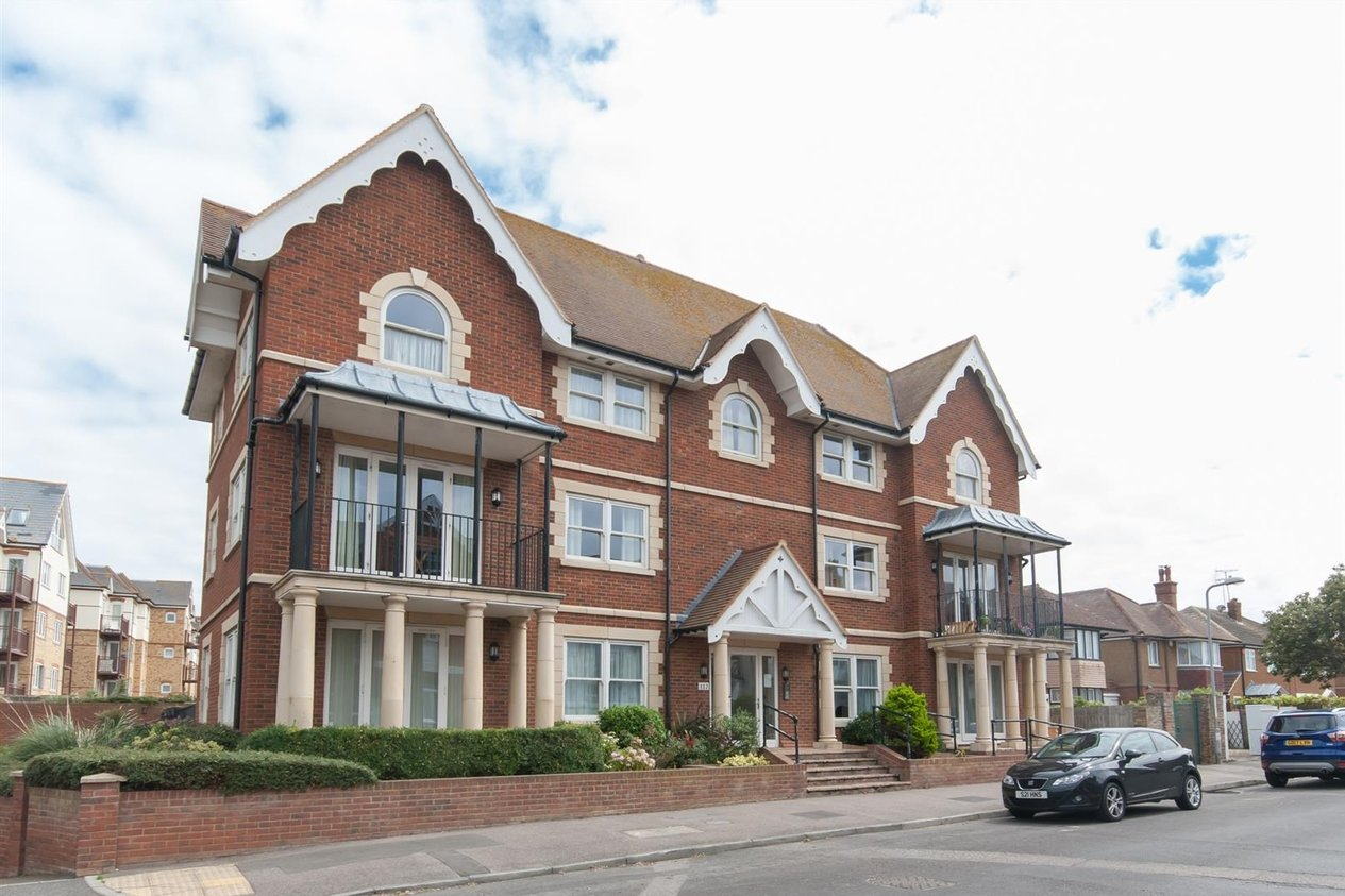 Properties For Sale in St Mildreds Road