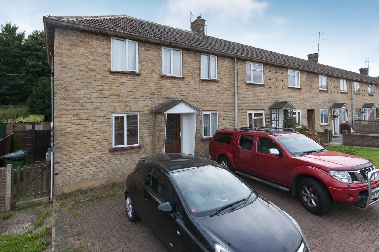 Properties Sold Subject To Contract in St. Nicholas Road Ospringe