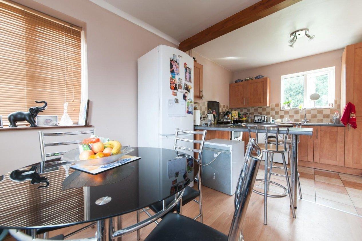 Properties For Sale in St. Nicholas Road Ospringe