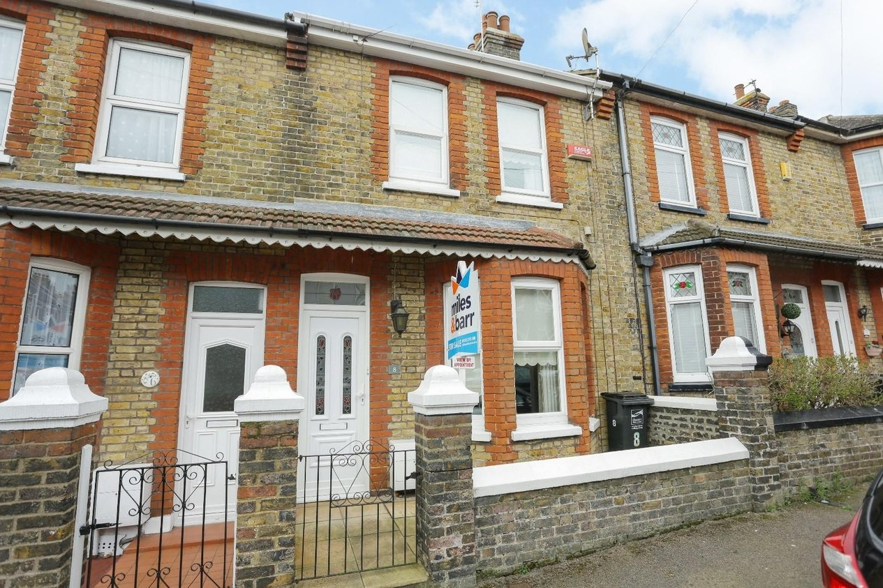 Properties Sold Subject To Contract in St. Patricks Road