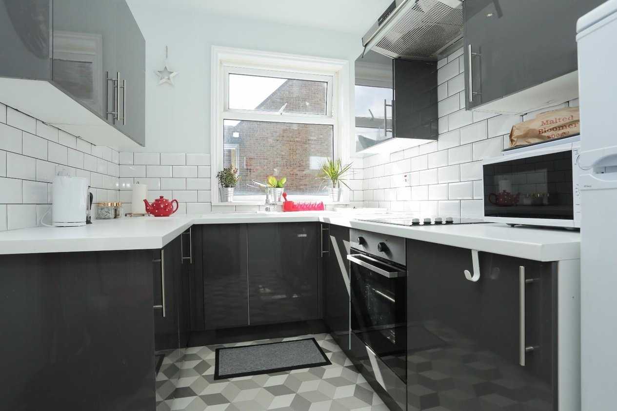 Properties Sold Subject To Contract in St. Pauls Road Cliftonville