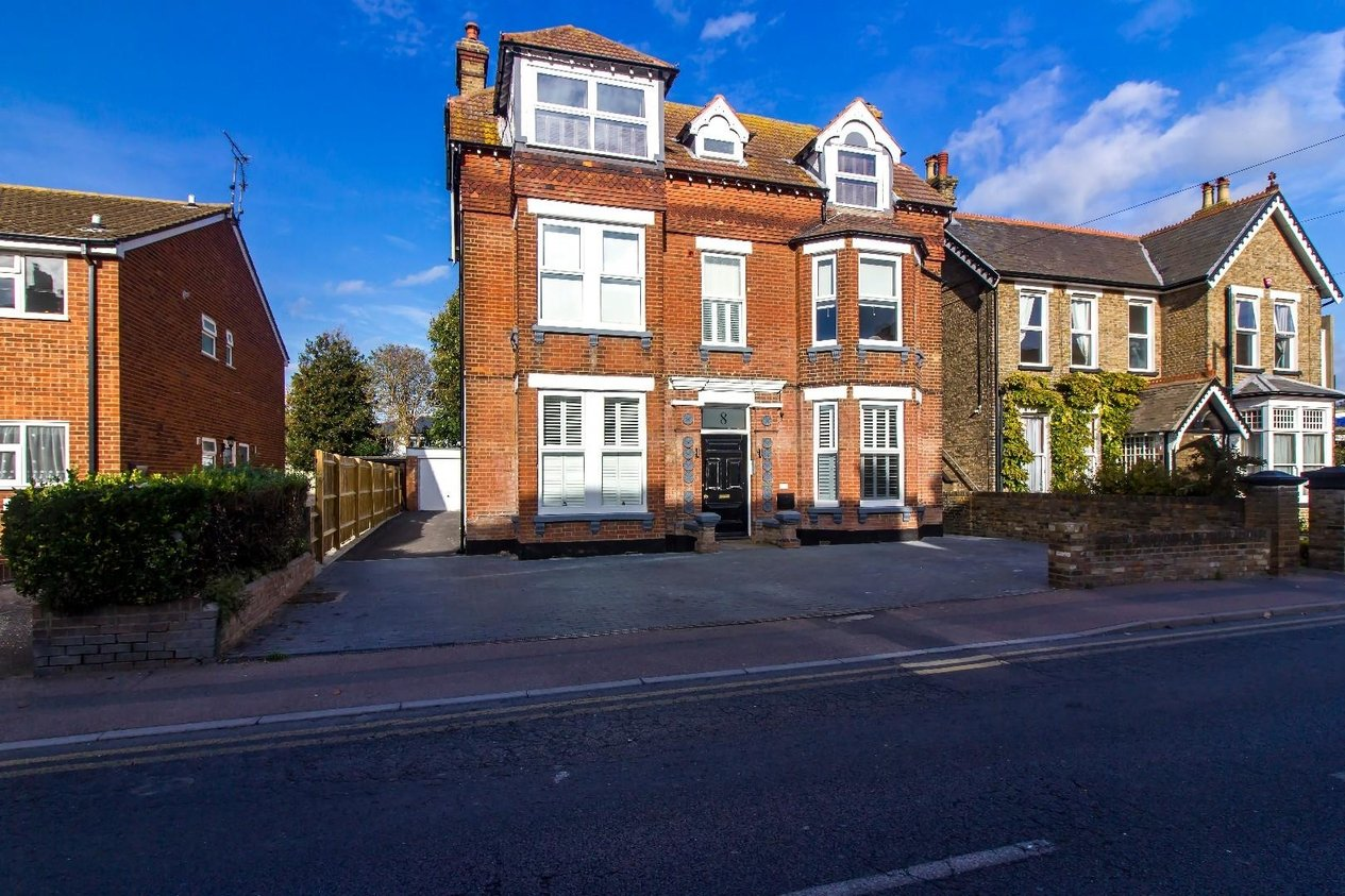 Properties For Sale in St Peters Road