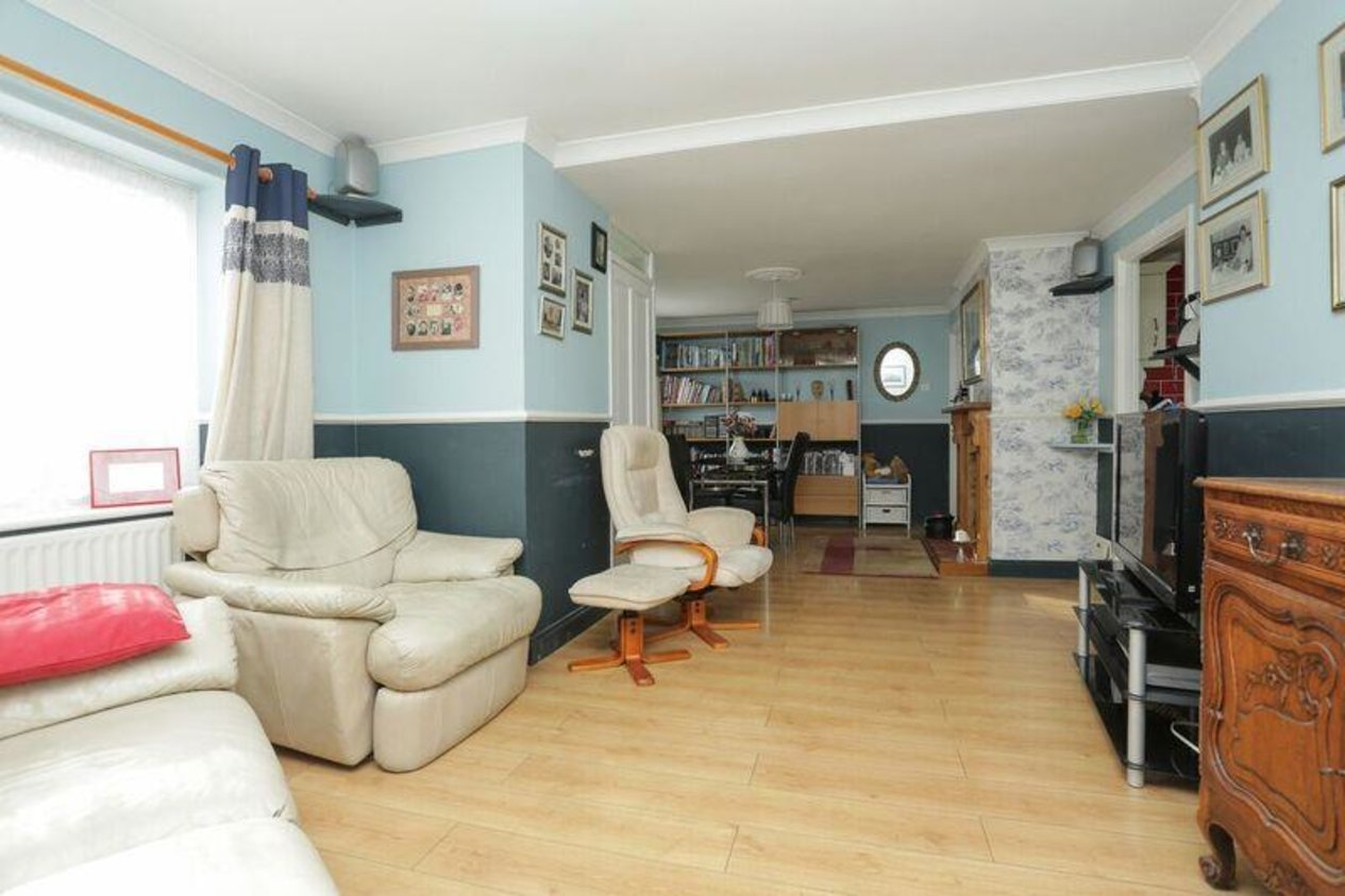Properties For Sale in St. Radigunds Road