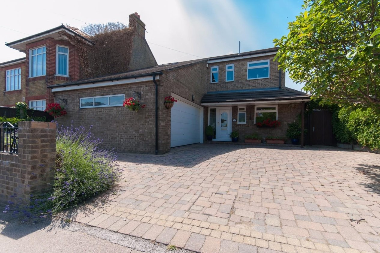 Properties Sold Subject To Contract in St. Richards Road
