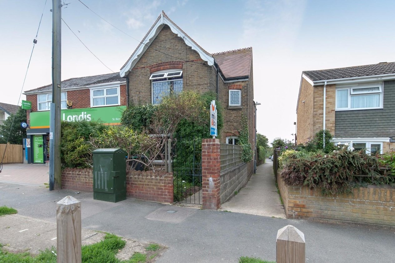 Properties For Sale in St Richards Road