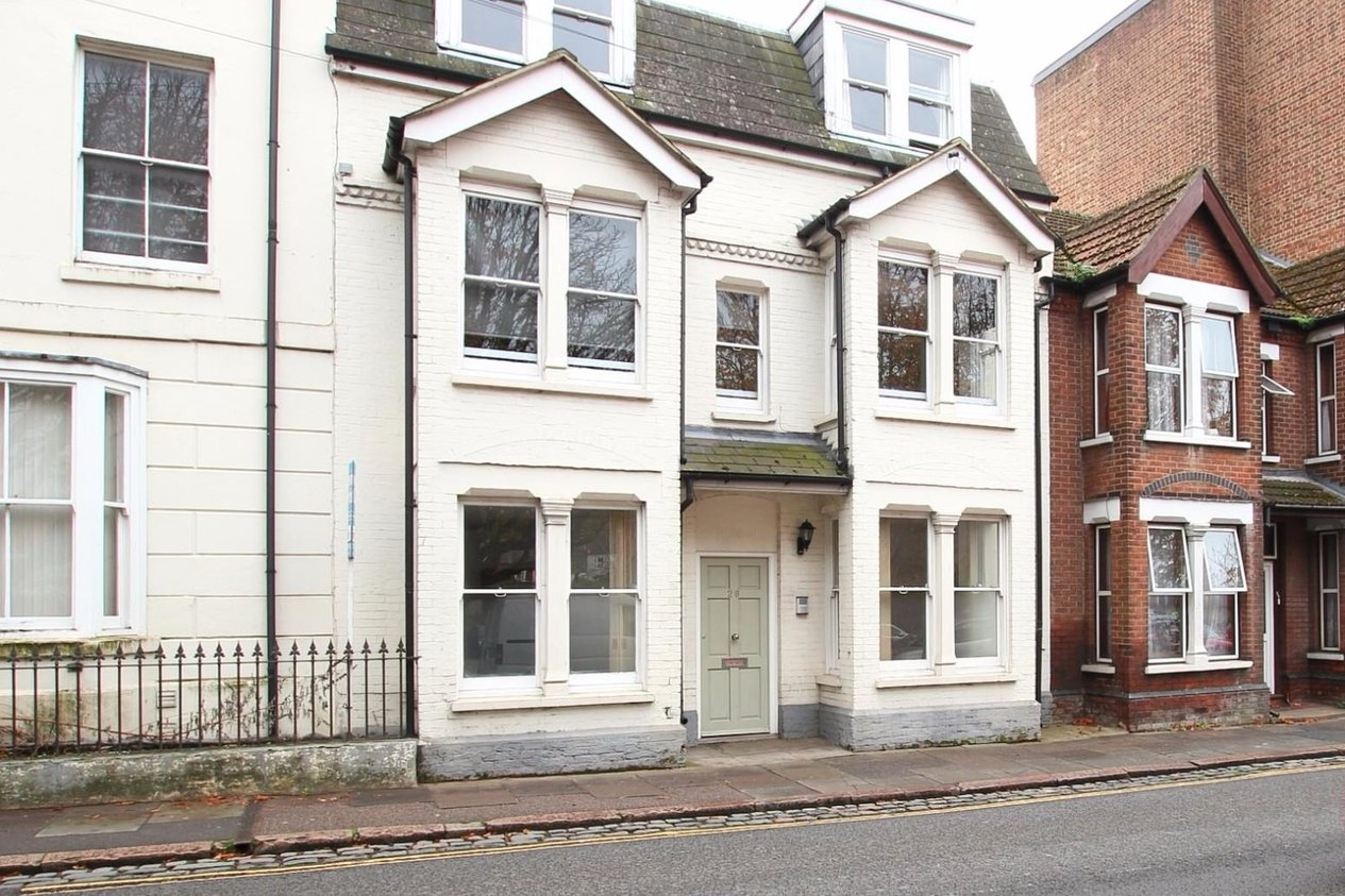 Properties For Sale in Station Road West