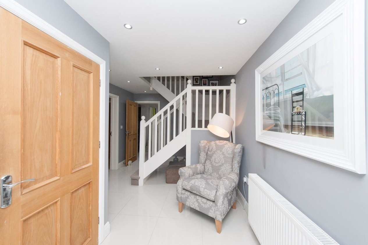 Properties Sold Subject To Contract in Stonehall Road