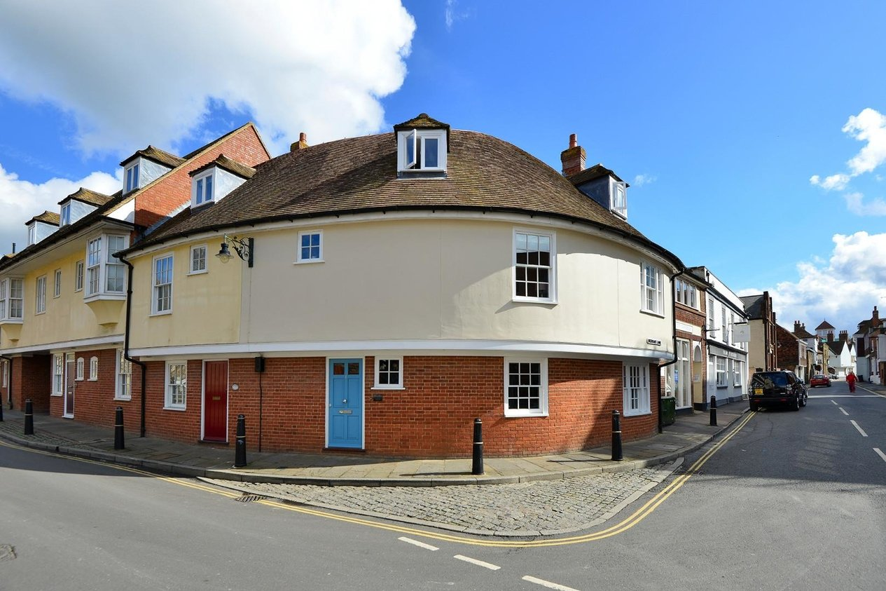 Properties For Sale in 1 Heritage Court, Stour Street