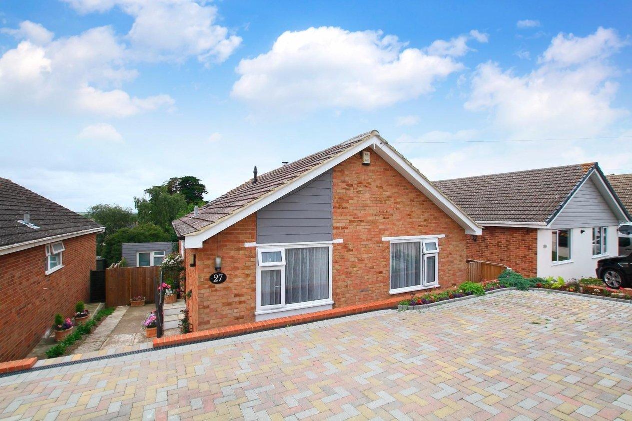 Properties For Sale in Strode Park Road Herne