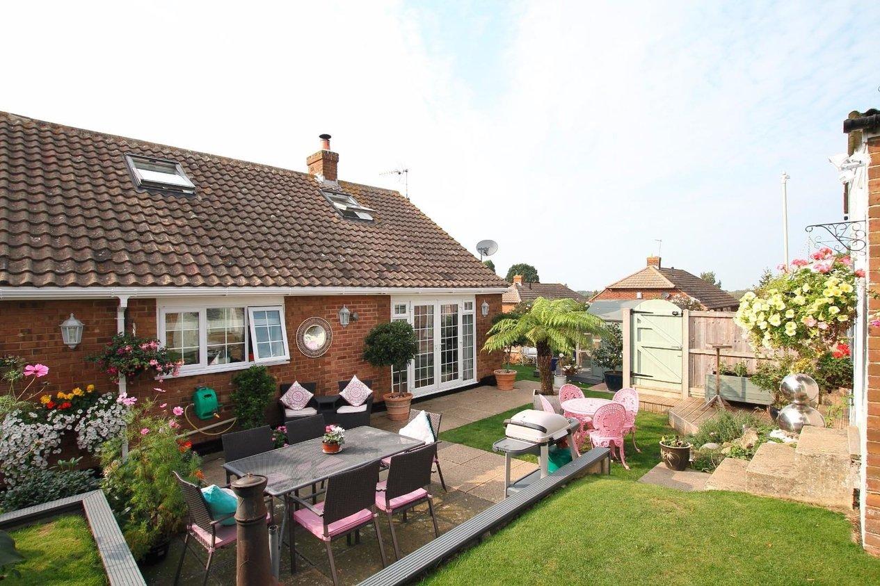 Properties For Sale in Strode Park Road