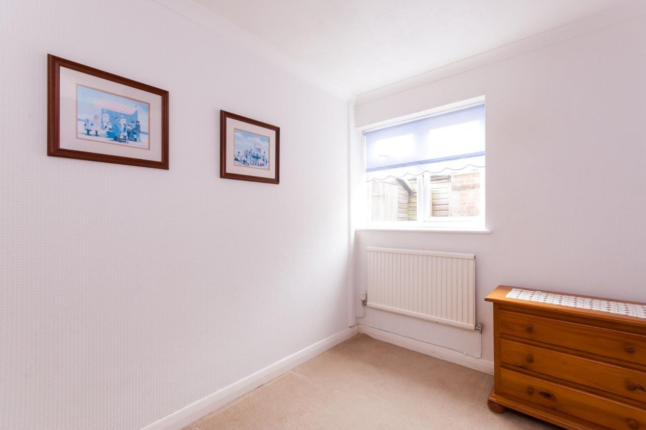 Properties Sold Subject To Contract in Sunnyside Close Ripple
