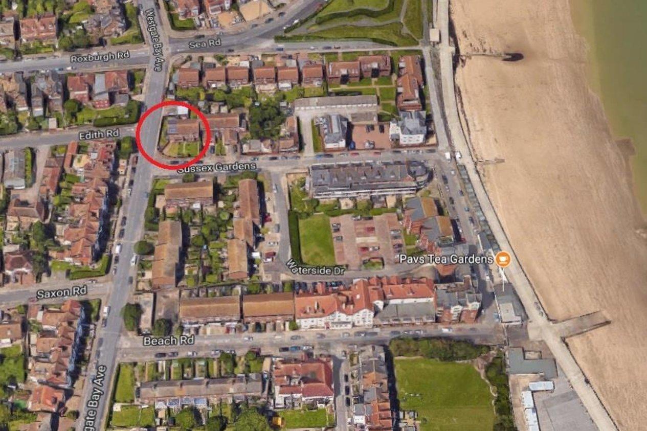 Properties For Sale in Sussex Gardens