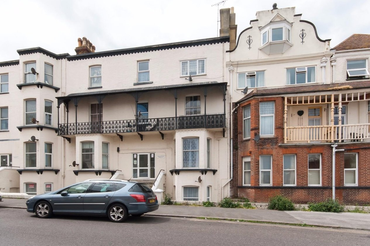 Properties For Sale in Sweyn Road Cliftonville