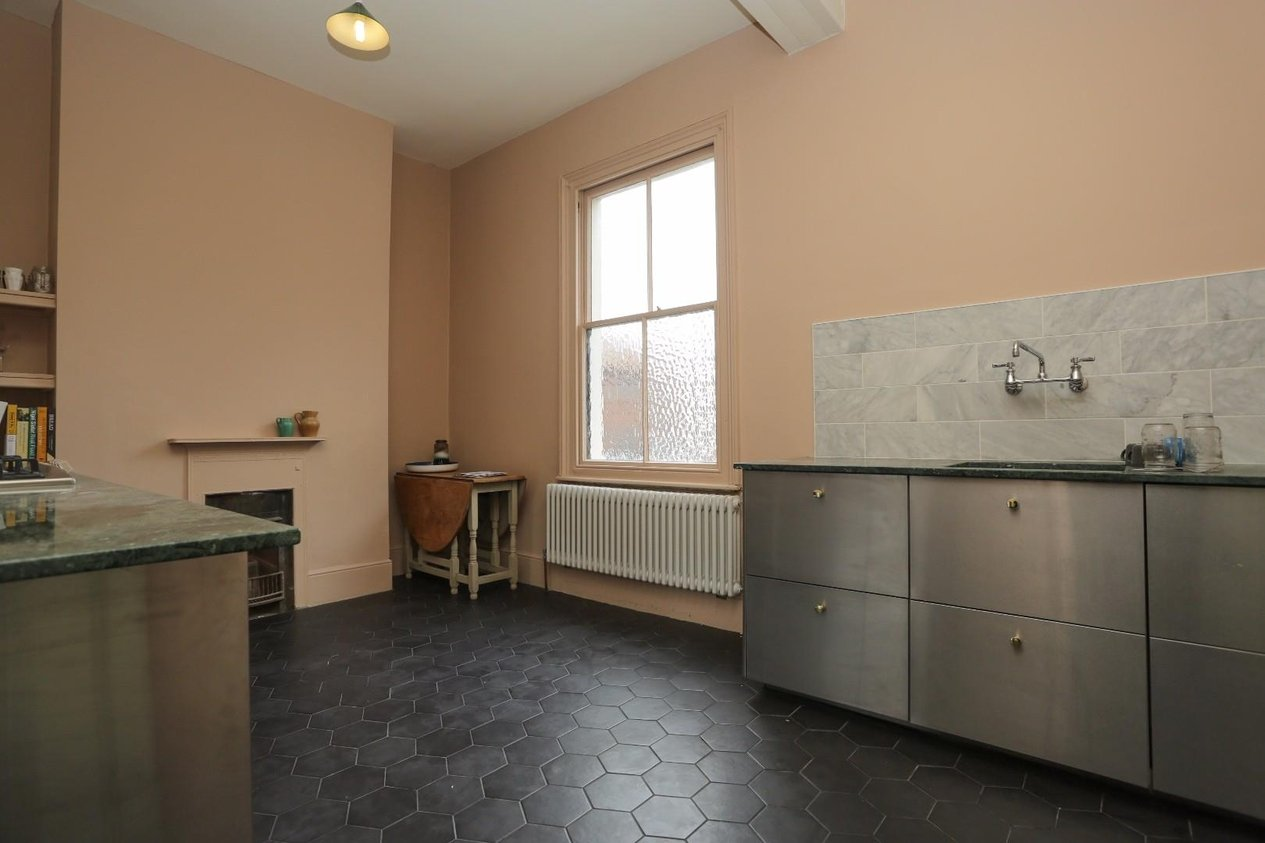 Properties Sold Subject To Contract in Sweyn Road Cliftonville
