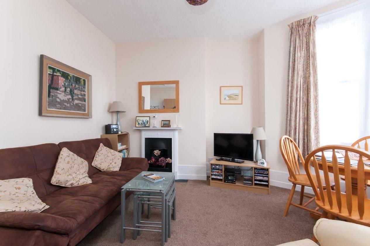 Properties For Sale in Sweyn Road