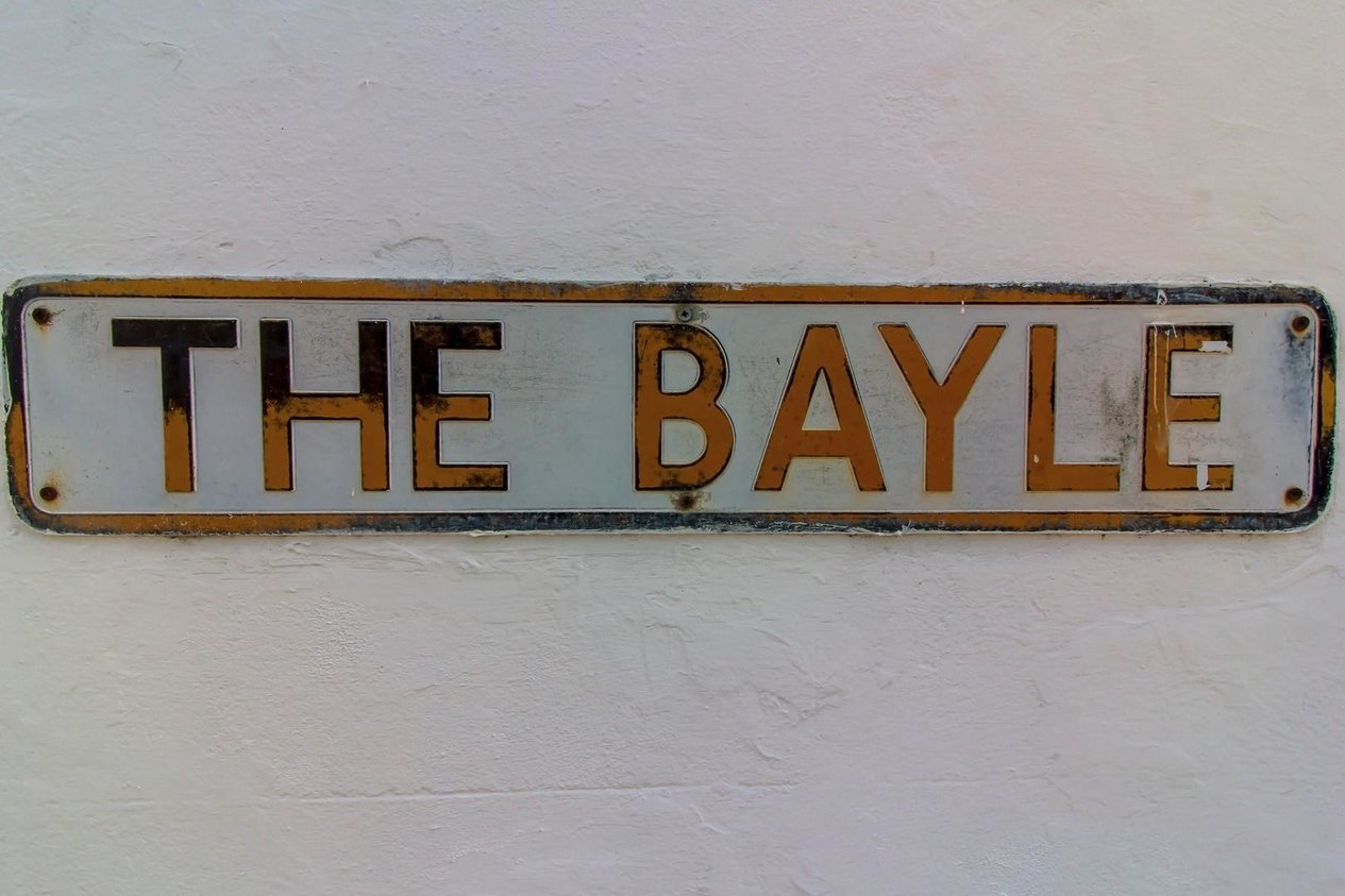 Properties For Sale in The Bayle