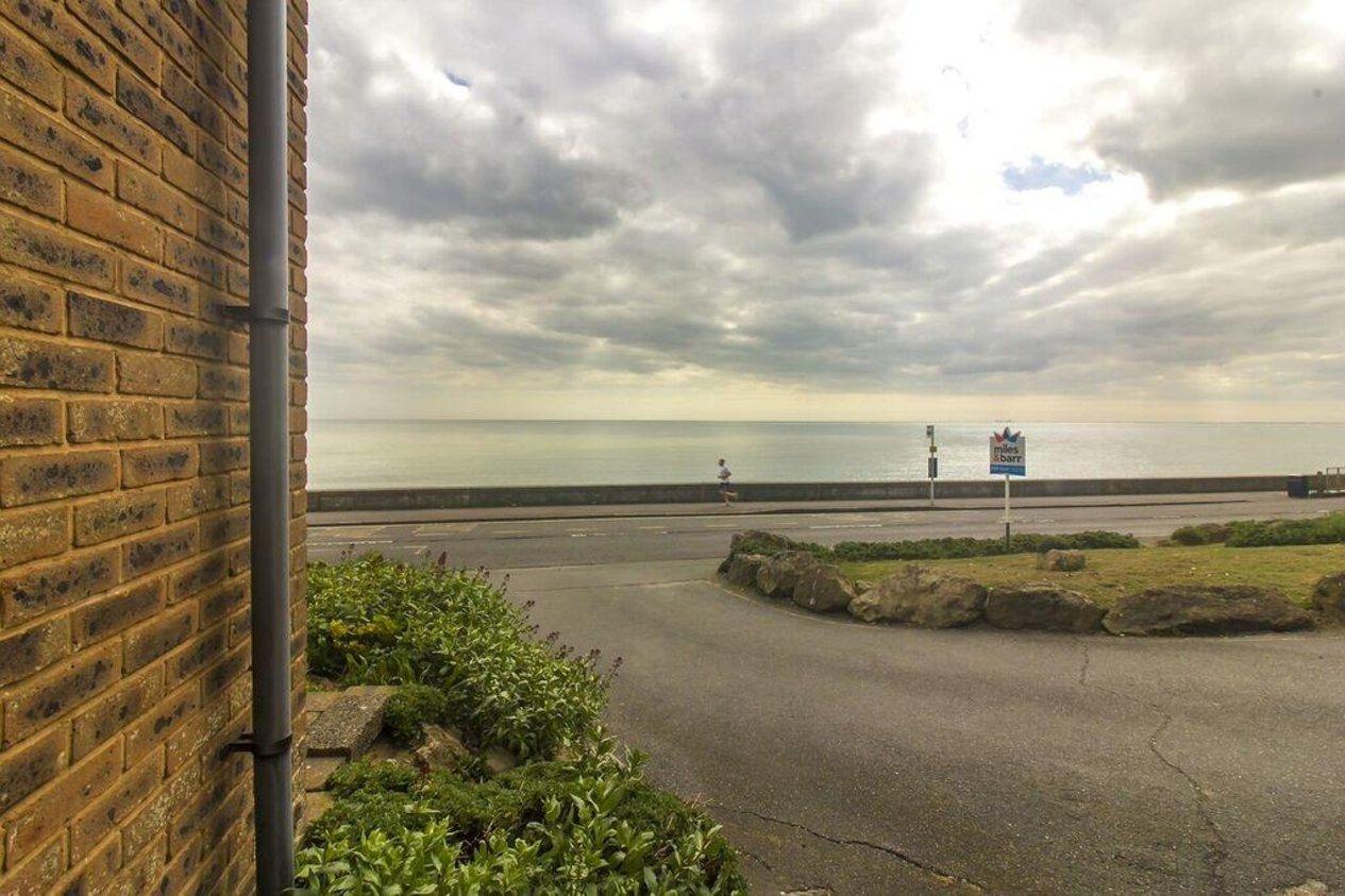 Properties For Sale in The Esplanade Sandgate