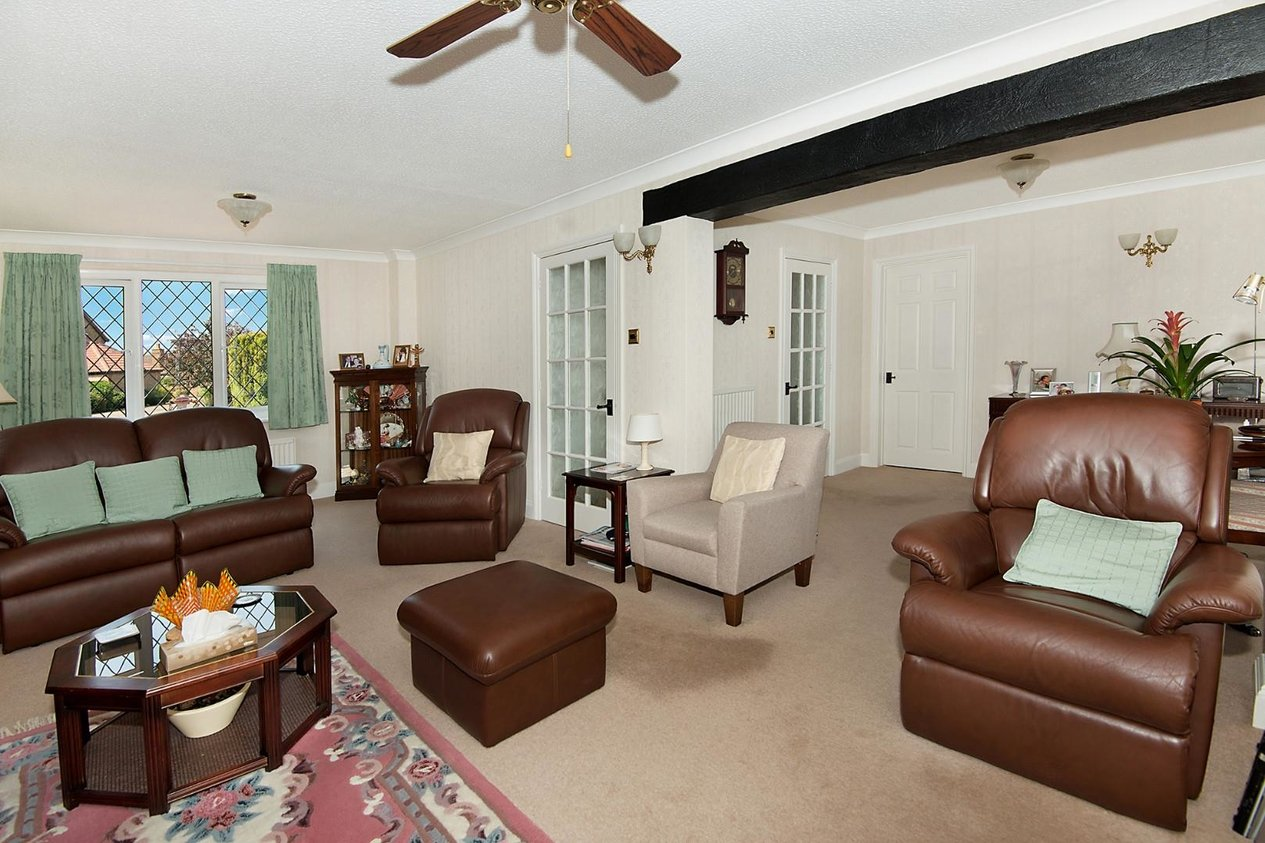 Properties Sold Subject To Contract in The Leas Chestfield