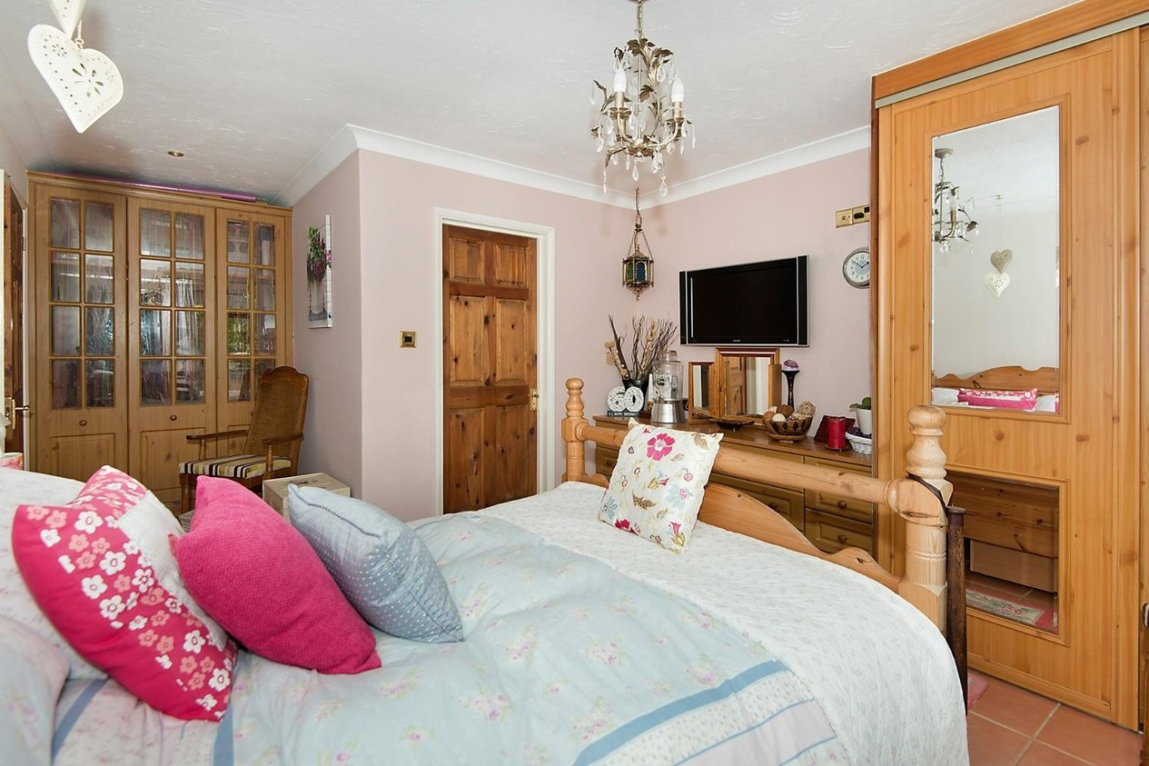 Properties For Sale in The Leas Chestfield