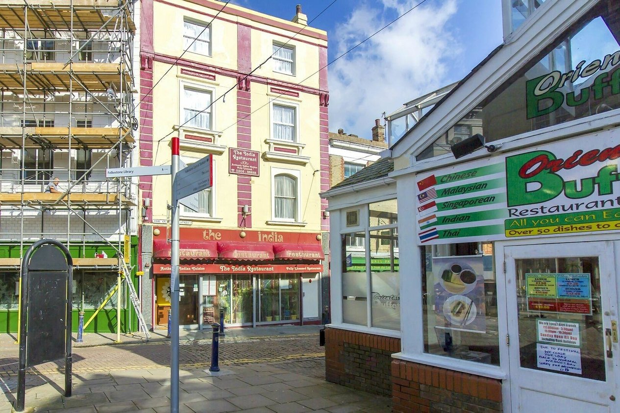 Properties For Sale in The Old High Street