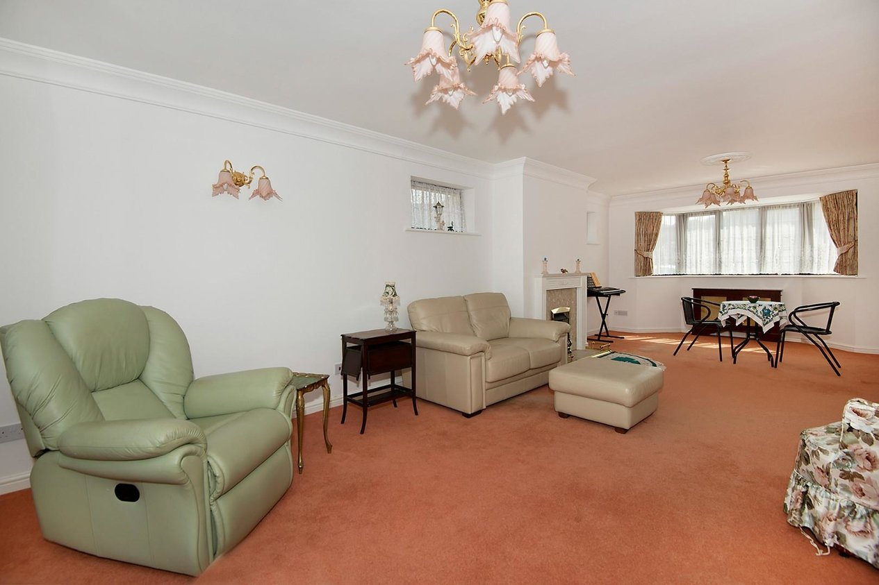 Properties For Sale in The Paddocks Cliftonville