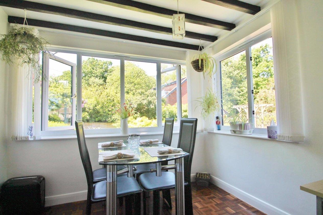 Properties For Sale in The Ridgeway
