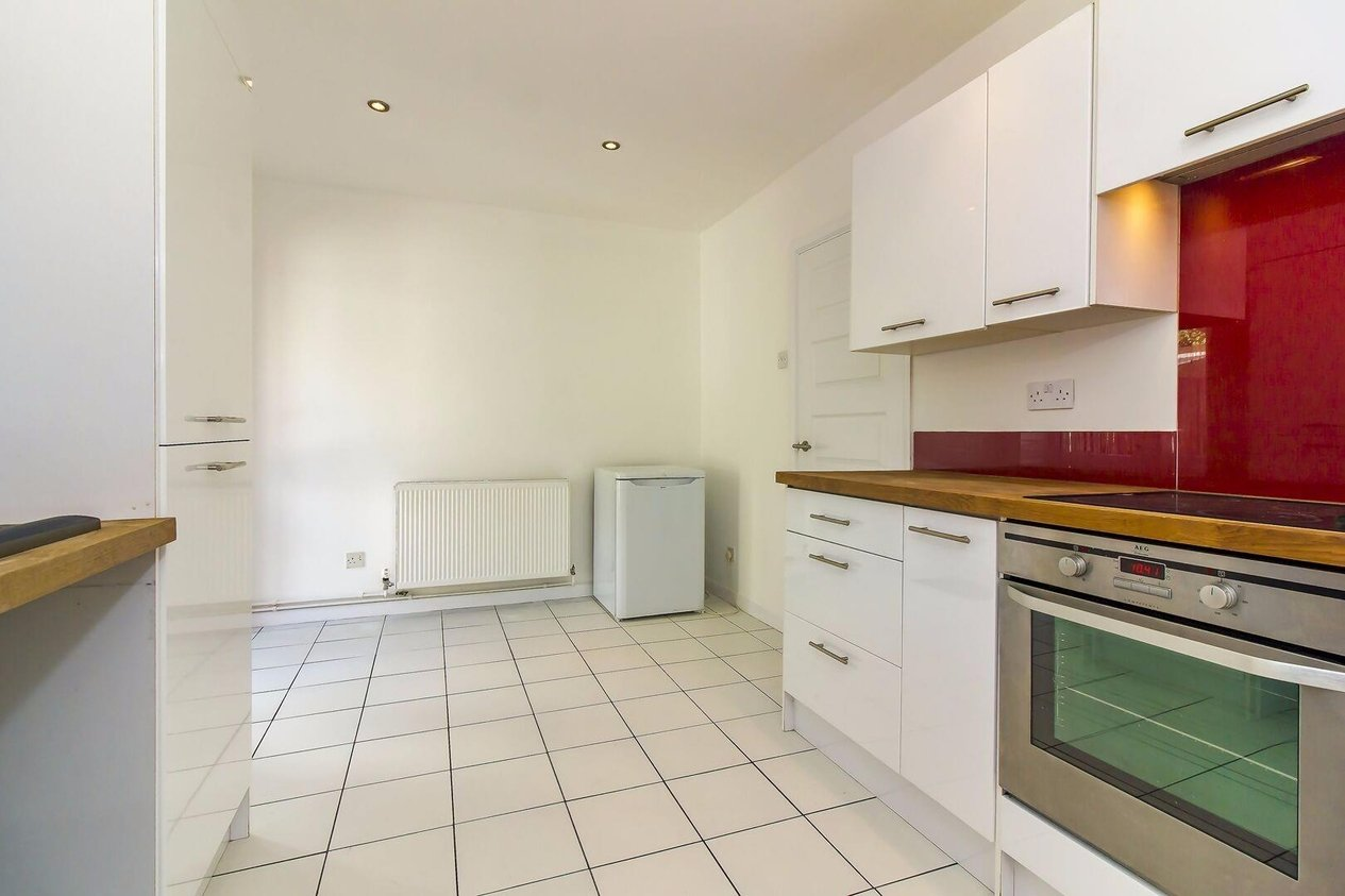 Properties For Sale in The Stade