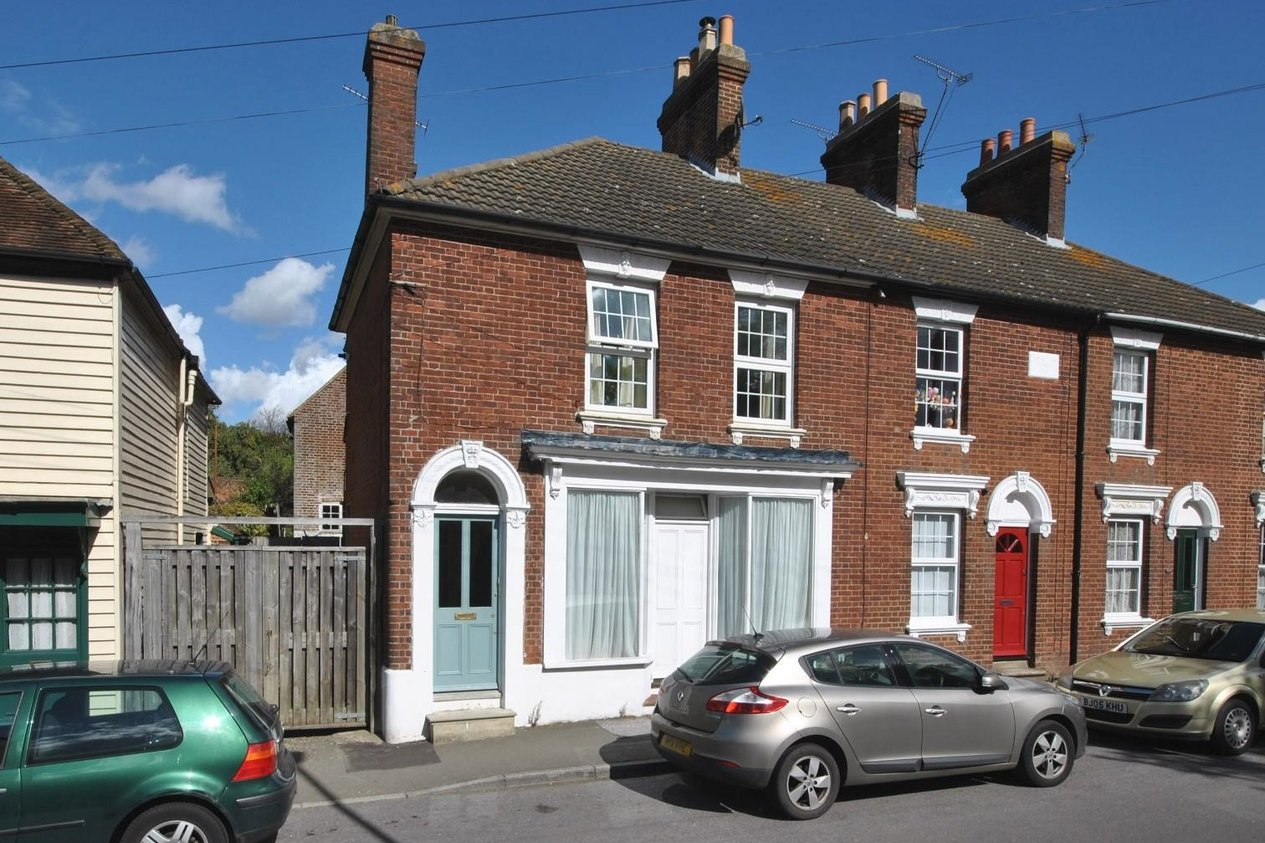 Properties Sold Subject To Contract in The Street Boughton-Under-Blean