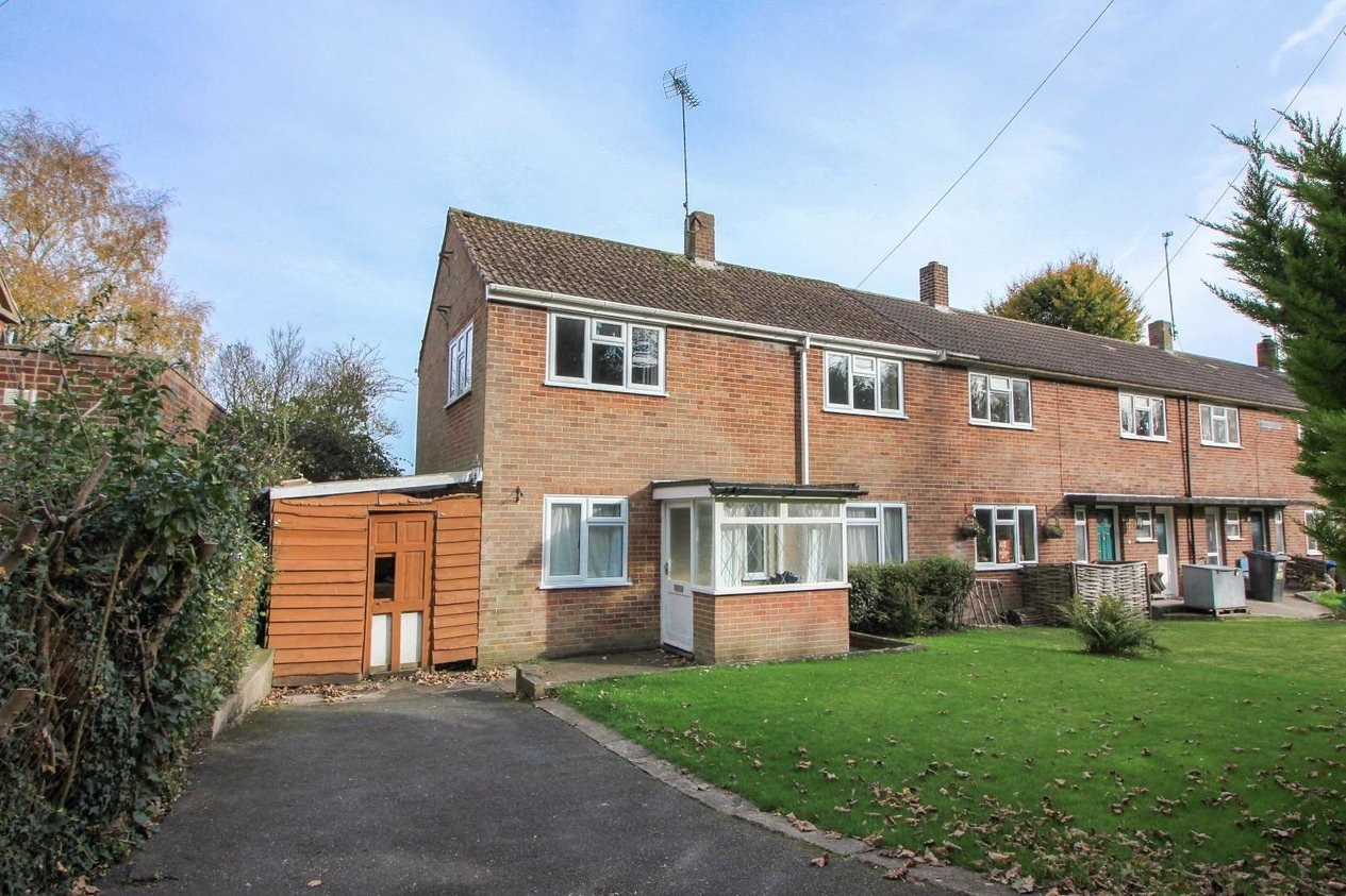 Properties For Sale in The Street Petham