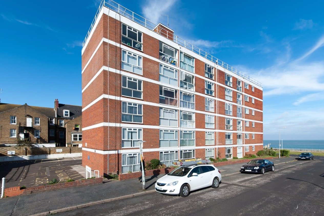 Properties Sold Subject To Contract in Third Avenue Cliftonville