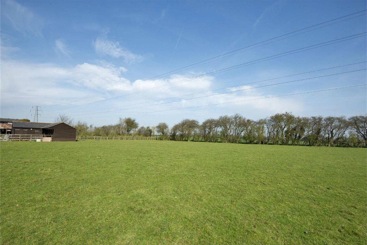 Properties For Sale in  Throwley Forstal