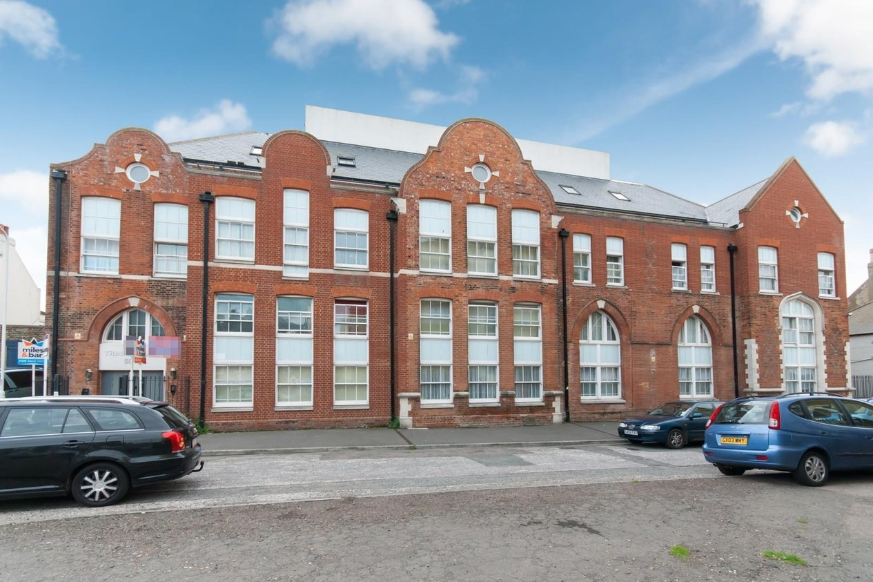 Properties For Sale in Trinity Square