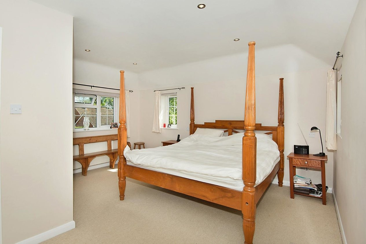 Properties Sold Subject To Contract in Tyler Hill Road Blean